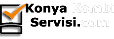 Konya Kombi Servisi 0332 321 03 44