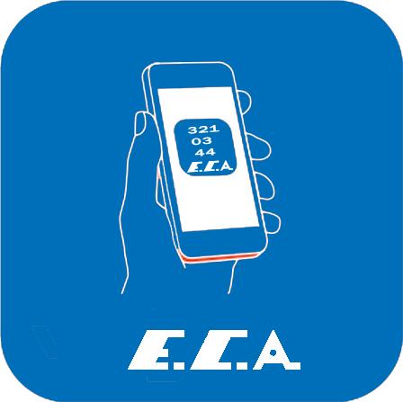 Eca Telefon